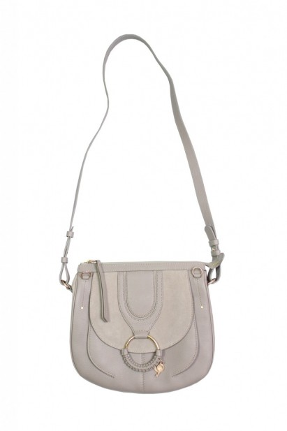 See by Chloe Hana Tote in Motty Grey